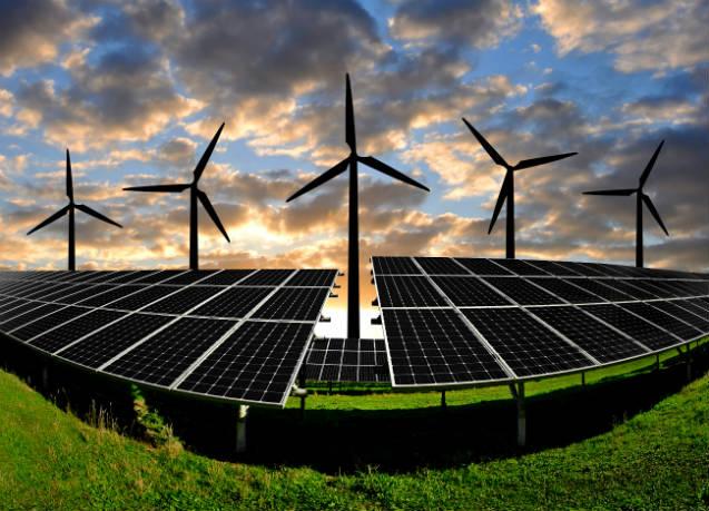 Formas de gerar energia elétrica no meio rural