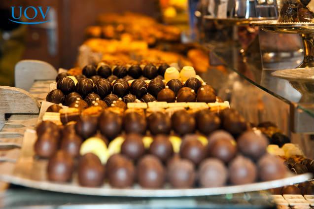 Dicas para montar fábrica de produtos de chocolate