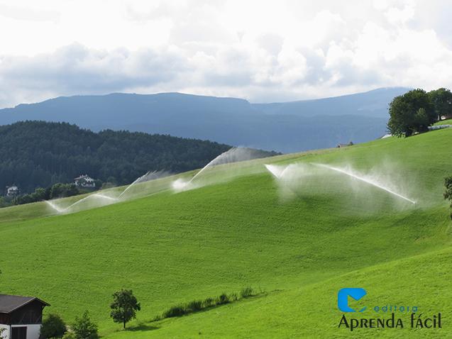 Clima e irrigação