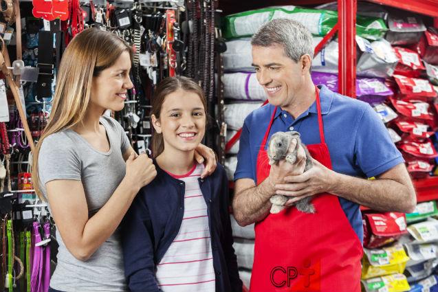 Invista certo, fature alto e tenha sucesso na área Pet!   Artigos Cursos CPT