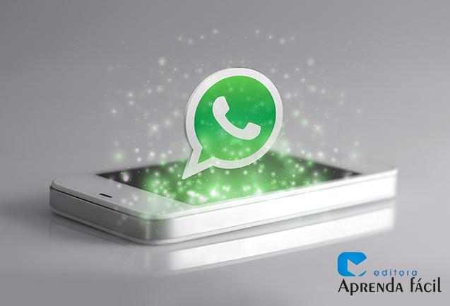 O WhatsApp AFE mudou!
