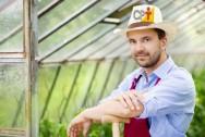 Especialista: a agricultura praticada hoje desconsidera a natureza do solo