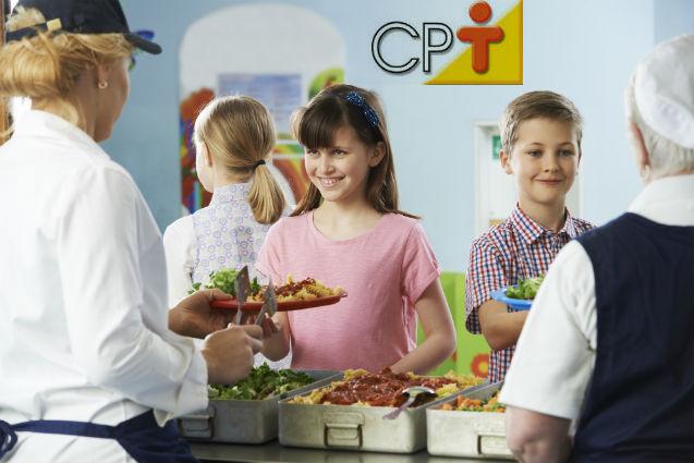 Escola nota 10: Merenda escolar tem de ter qualidade e boa aceitação!    Artigos Cursos CPT