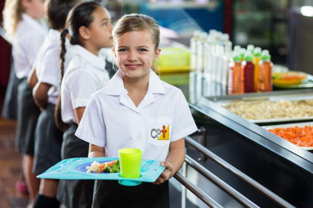 Escola nota 10: A merenda tem de ser adequada à época do ano   Artigos Cursos CPT