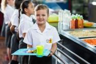 Escola nota 10: A merenda tem de ser adequada à época do ano