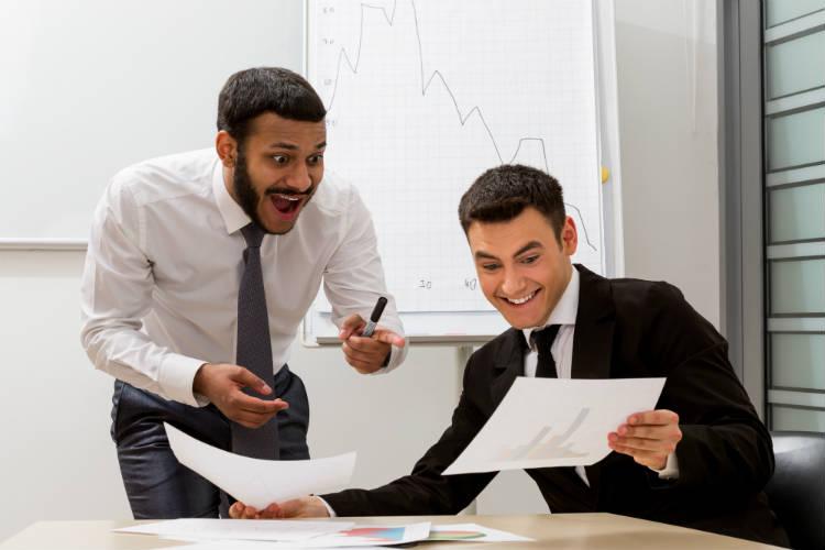 Quer montar uma empresa de sucesso? Faça o plano de negócios!