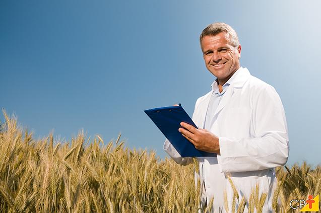 Agronegócio e tecnologia