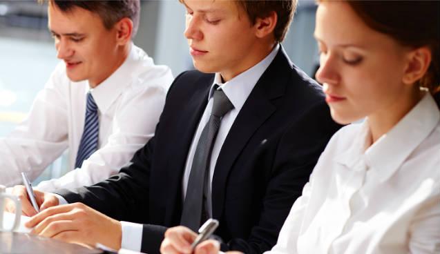 Como melhorar a concentração no trabalho