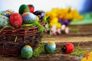 Dicas incríveis de decoração para a Páscoa