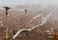 Sistemas portáteis de irrigação por aspersão: quando utilizar