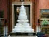 Conheça o bolo do casamento real