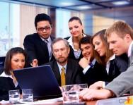 A importância da gestão de equipes
