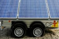 Coletores solares móveis existem? São viáveis?