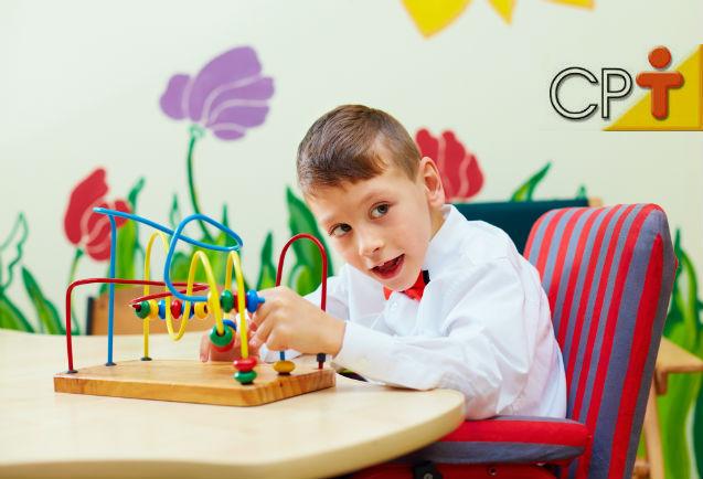 Especialista: A inclusão escolar é um tema muito complexo!    Notícias Cursos CPT