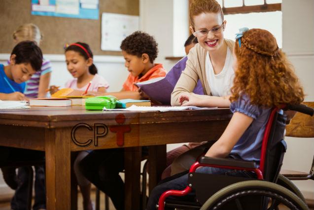 A inclusão de alunos deficientes nas escolas trouxe benefícios?   Artigos Cursos CPT