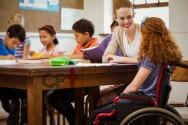 A inclusão de alunos deficientes nas escolas trouxe benefícios?