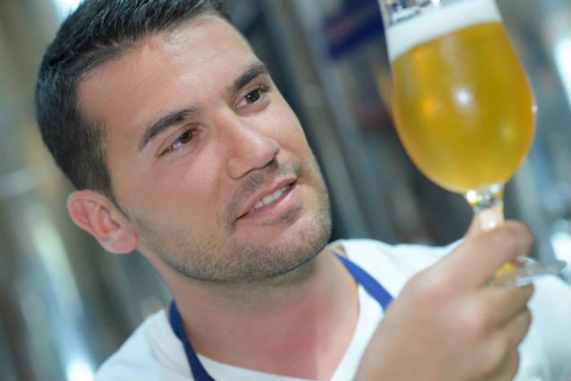 Gaúchos produzem primeira cerveja orgânica brasileira