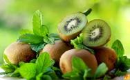 Conheça alguns benefícios do Kiwi
