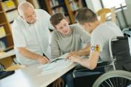 Professores: conheçam as estratégias para a educação de alunos deficientes