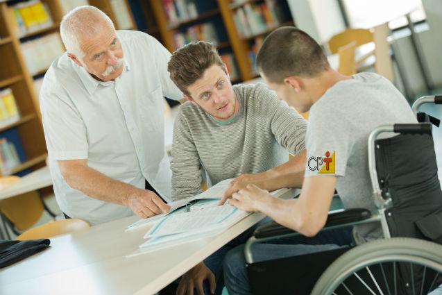 Professores: conheçam as estratégias para a educação de alunos deficientes   Artigos Cursos CPT