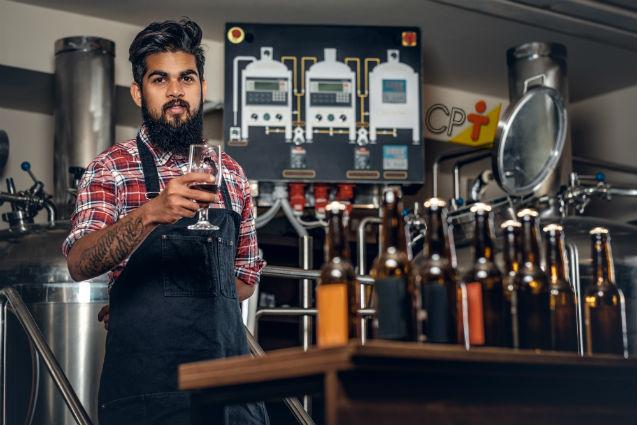 Você já ouviu falar do Beer Judge Certification Program?   Notícias Cursos CPT