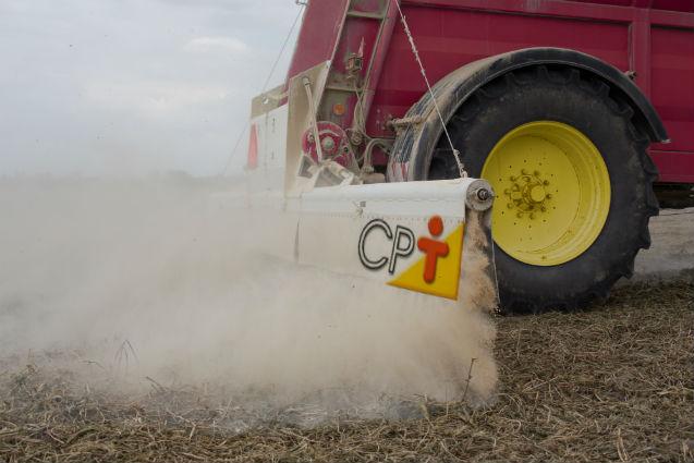 Calagem, super calagem e gesso agrícolas: recomendações   Artigos Cursos CPT