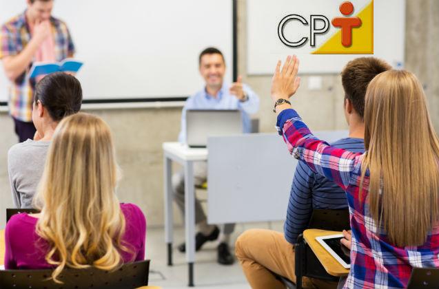 Ensinar e aprender: processos iguais ou diferentes?   Notícias Cursos CPT