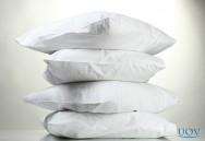 Aprenda a lavar seu travesseiro e a evitar doenças
