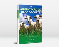 E-book Alimentação de Gado de Corte