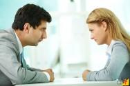 Aprenda a resolver problemas com colegas de trabalho
