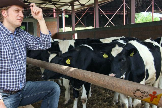 É possível que uma vaca dê cria ano após ano?   Artigos Cursos CPT