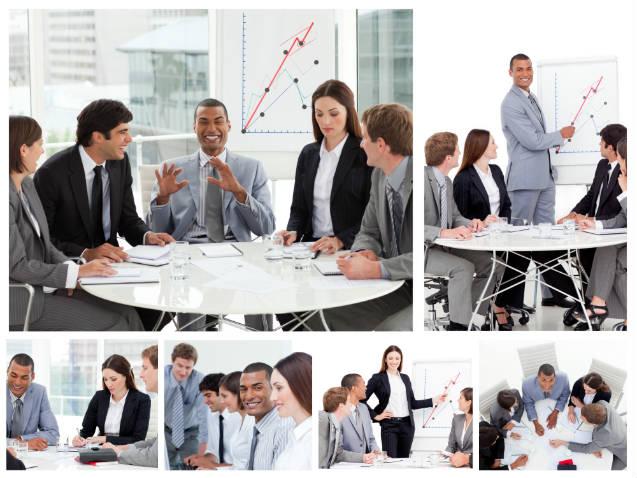 Empresa, siga rumo ao crescimento