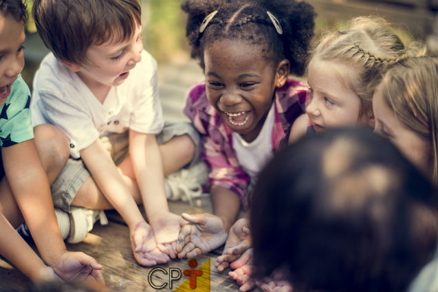 Especialista: A criança aprende a linguagem antes mesmo de usá-la    Artigos Cursos CPT