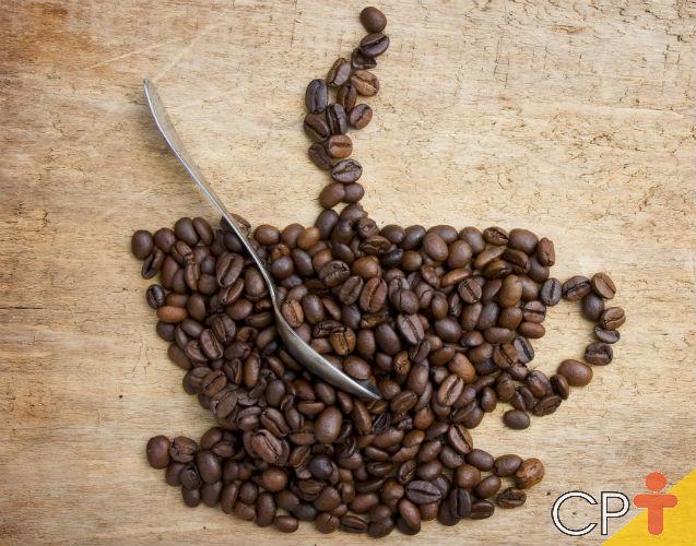 Hoje é o Dia Nacional do Café
