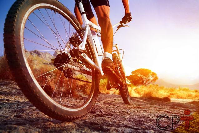 Aros 26 e 29: qual a melhor bicicleta para trilhas?   Dicas Cursos CPT