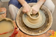 28 de maio: Dia do Ceramista