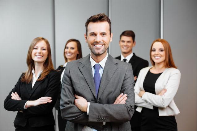 Importância dos programas para desenvolvimento de líderes