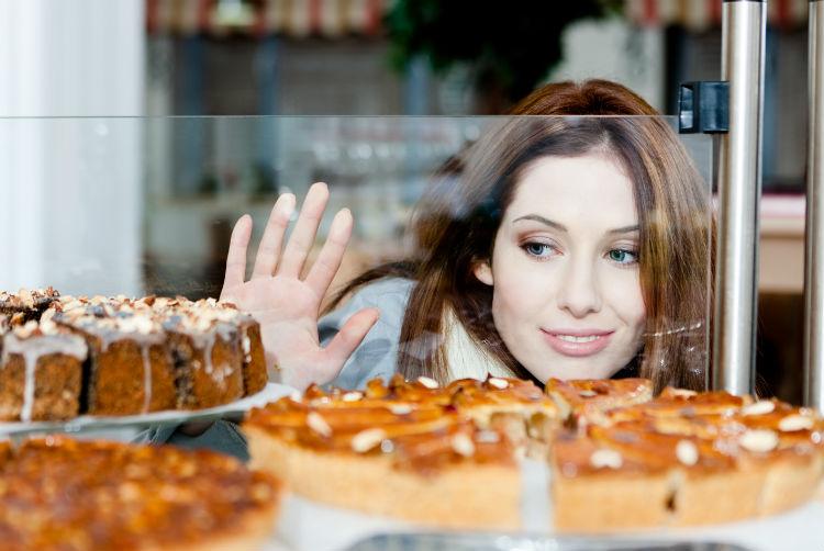 Como fazer tortas doces de vitrine de forma simples
