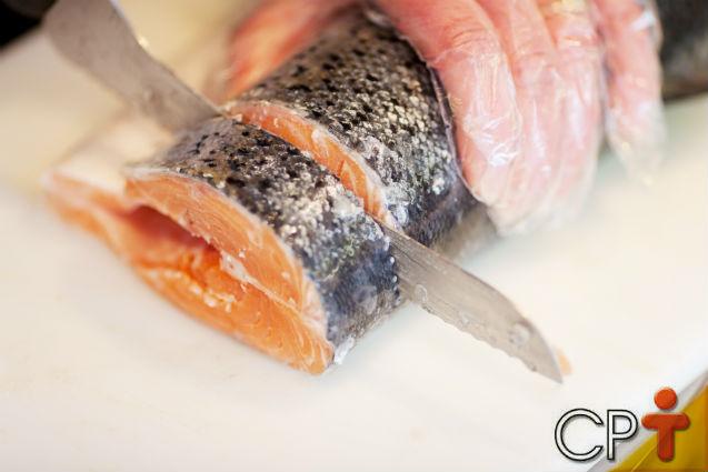 Vai comercializar peixes processados? Antes leia essa matéria!   Dicas Cursos CPT