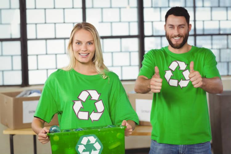 Dicas para abrir usina de reciclagem de lixo