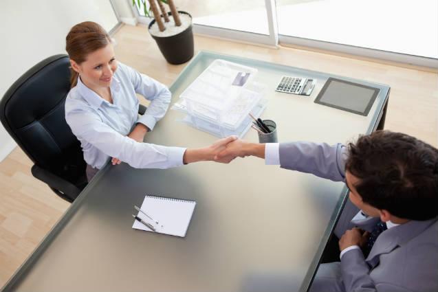 Habilidades procuradas por recrutadores em entrevistas