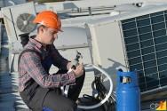 Quais são os principais tipos de ar-condicionado?