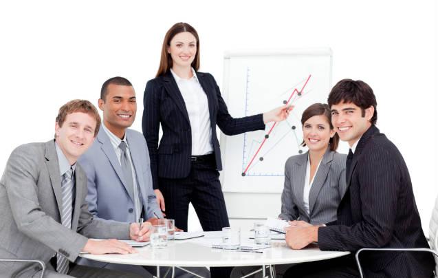 5 dicas para ser produtivo no ambiente de trabalho