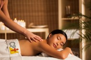Dica de sucesso para uma ótima massagem? A maca!