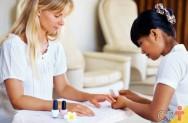 Manicure, comemore, hoje é seu dia!