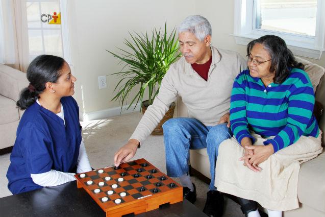 Por que apostar em um curso de cuidador de idosos?   Artigos Cursos CPT