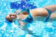 Benefícios da hidroginástica para gestantes