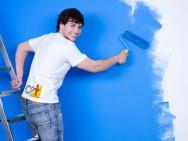 Vai repaginar suas paredes? Pinte-as você mesmo!