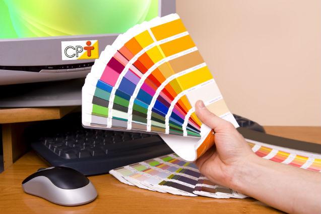 Antes de pintar suas paredes, conheça a harmonia e a influência das cores!   Artigos Cursos CPT