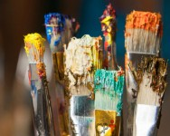 Antes de pintar suas paredes, conheça a influência das cores!